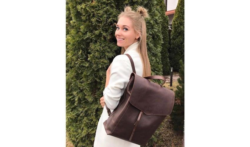 Выбор Кристины Асмус - Рюкзак Gemini