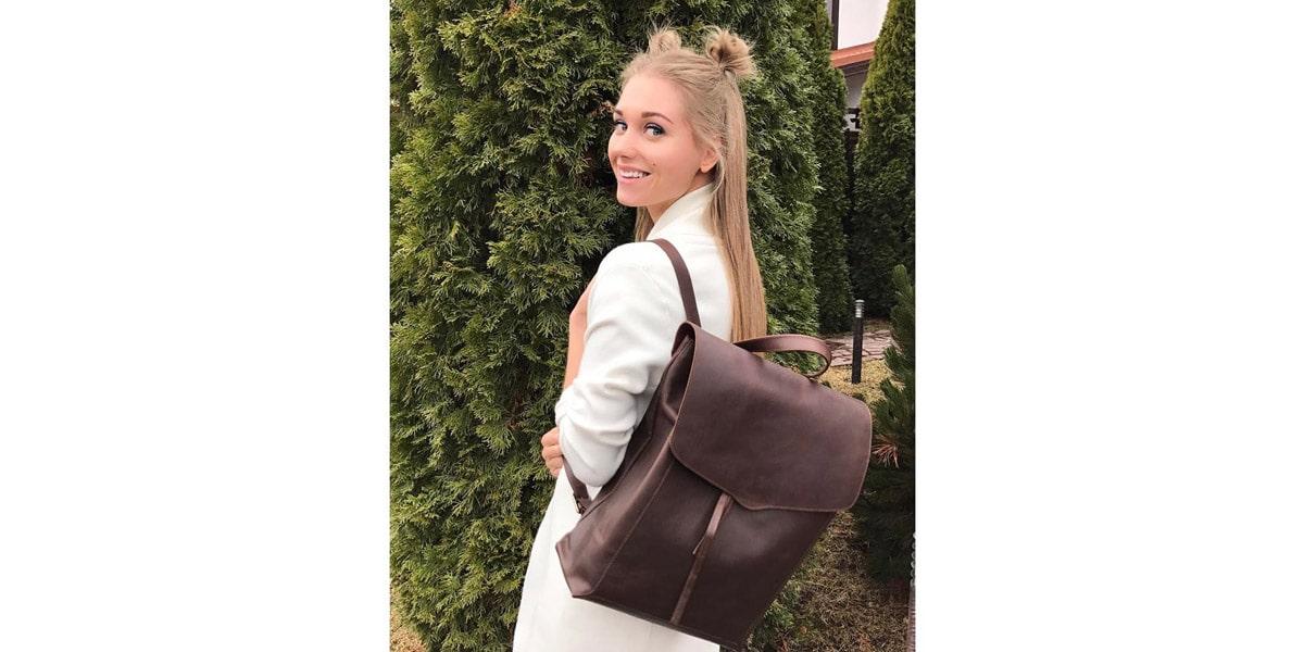 Выбор Кристины Асмус — Рюкзак Gemini