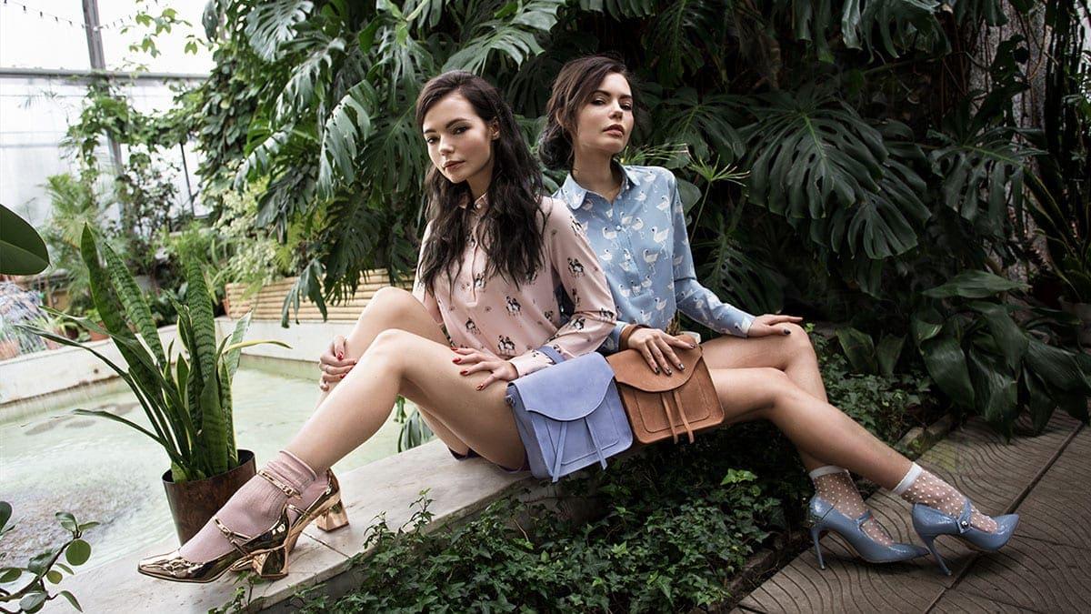 Stia Bags Summer 2017 Ad Campaign