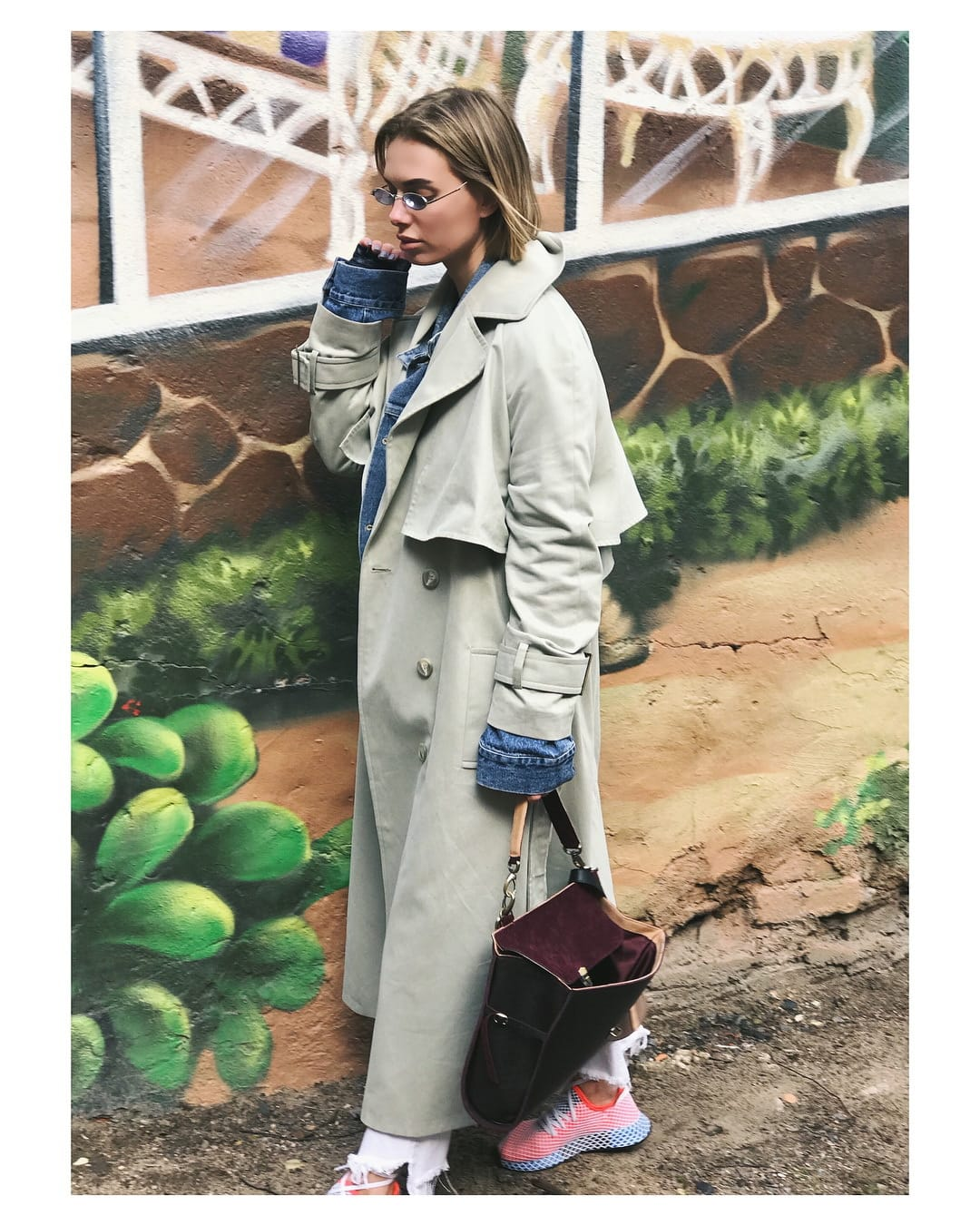 Самые модные блогеры в Instagram